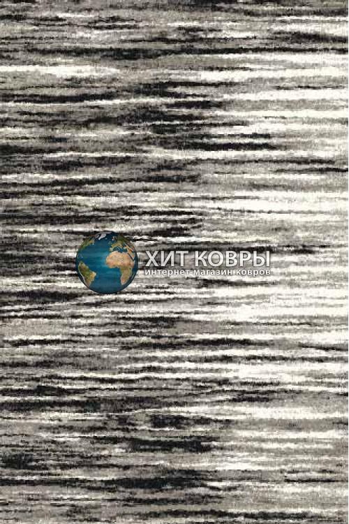 Российский ковер прямоугольный Platinum t623 серый