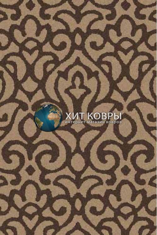 Российский ковер прямоугольный Platinum t627 d