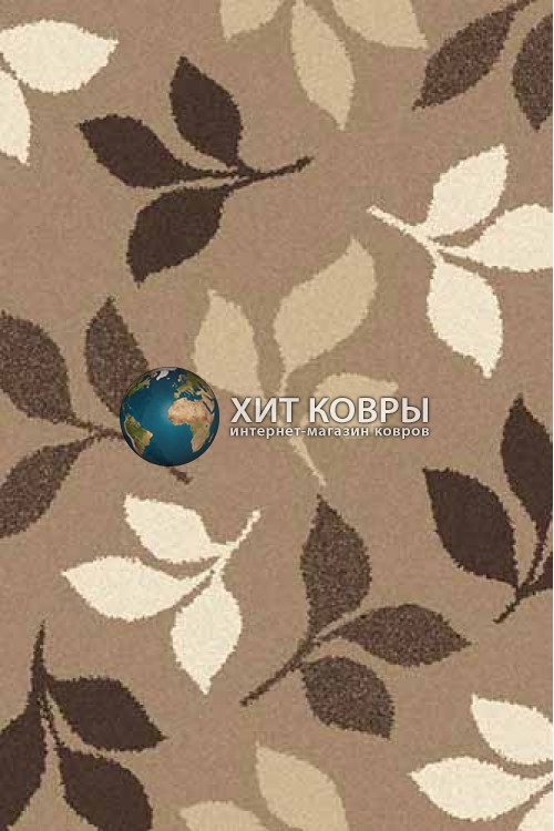 Российский ковер прямоугольный Platinum t631 d