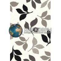 Российский ковер prymougolnik-platinum-t631_natural-gray