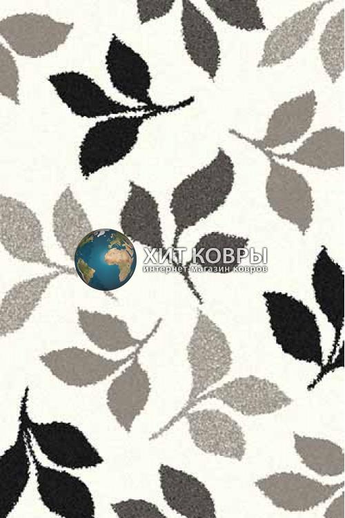 Российский ковер прямоугольный Platinum t631 natural серый