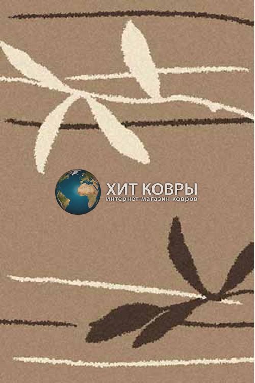 Российский ковер прямоугольный Platinum t633 d