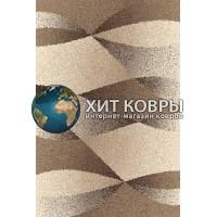 Российский ковер prymougolnik-platinum-t636_beige
