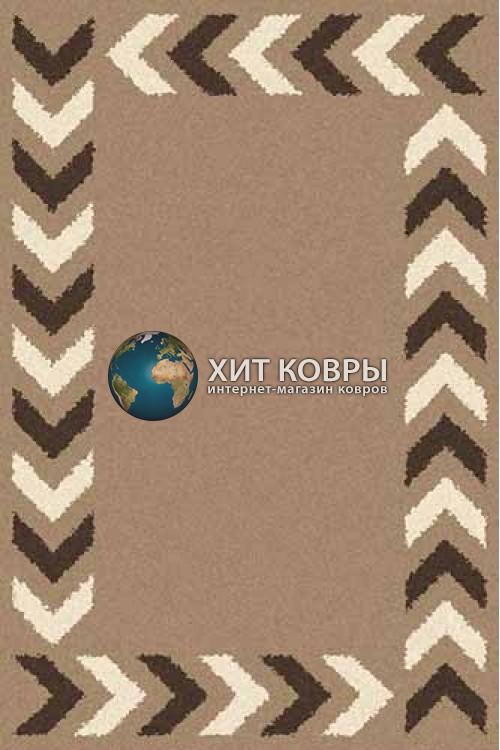 Российский ковер прямоугольный Platinum t638 d