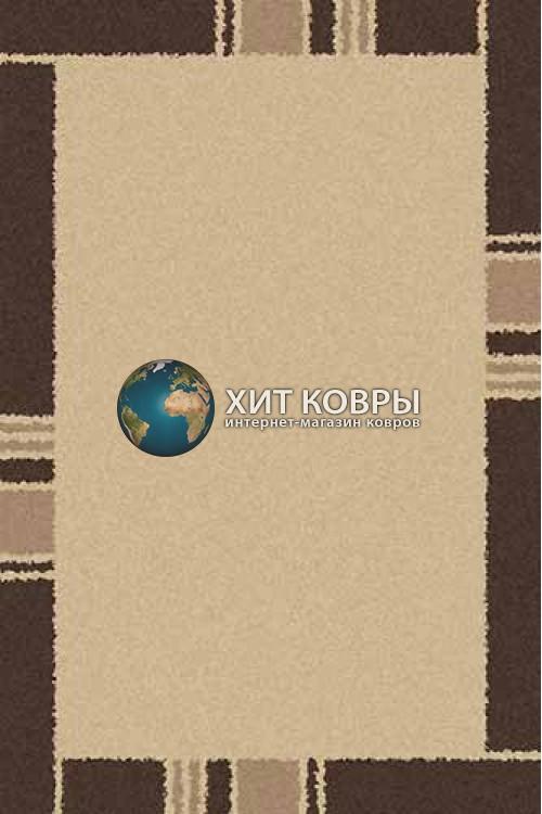 Российский ковер прямоугольный Platinum t640 бежевый