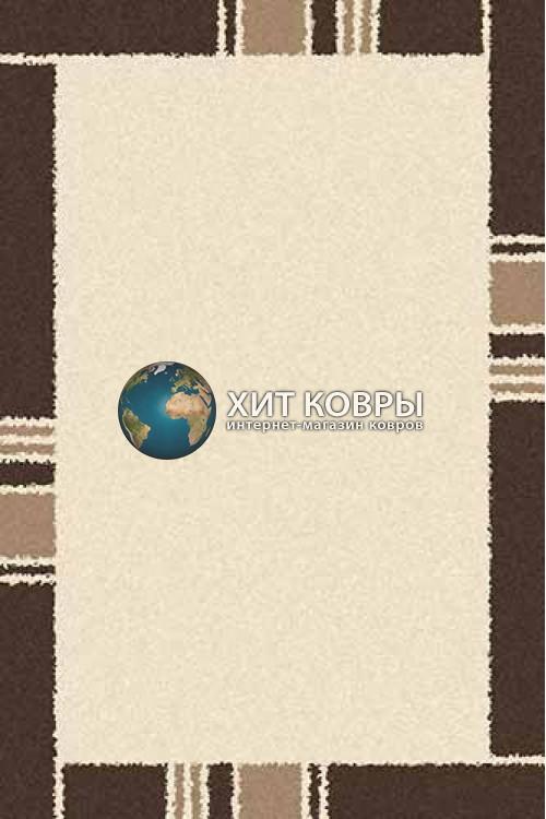 Российский ковер прямоугольный Platinum t640 кремовый