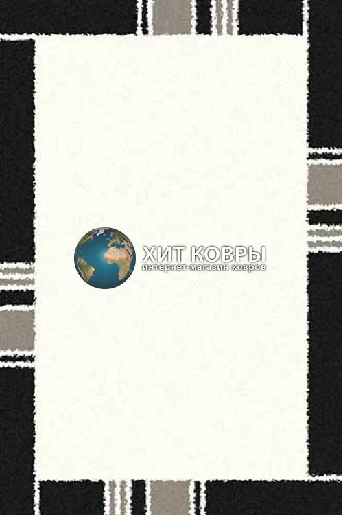 Российский ковер прямоугольный Platinum t640 natural серый
