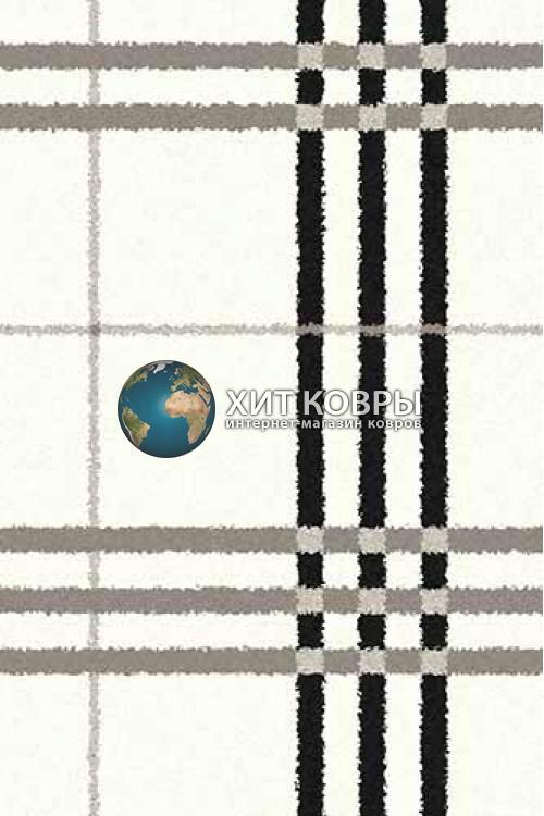 Российский ковер прямоугольный Platinum t642 natural серый