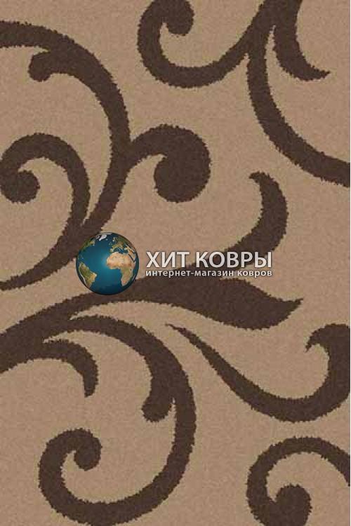 Российский ковер прямоугольный Platinum t644 d