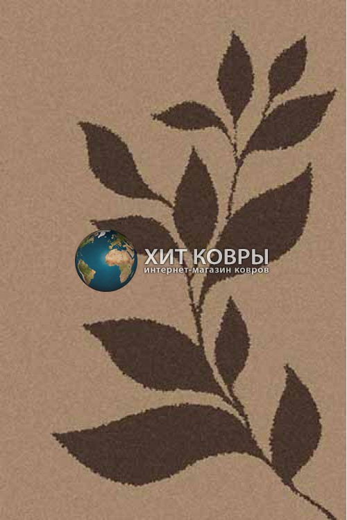 Российский ковер прямоугольный Platinum t647 d