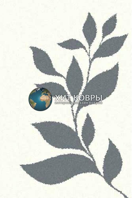 Российский ковер прямоугольный Platinum t647 natural голубой