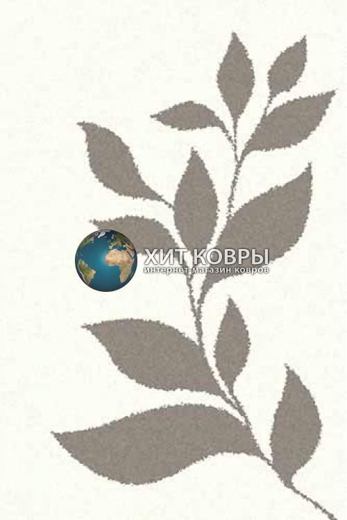 Российский ковер прямоугольный Platinum t647 natural серый