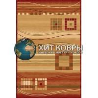 Российский ковер prymougolnik-san_remo-d080_red