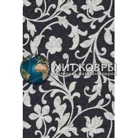 Российский ковер prymougolnik-silver-d184_d