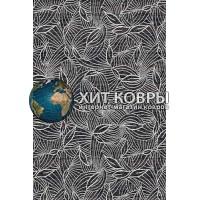 Российский ковер prymougolnik-silver-d228_d