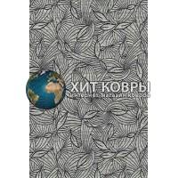 Российский ковер prymougolnik-silver-d228_l