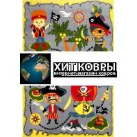 Украинский ковер Kolibri 2434