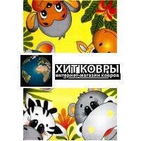 Украинский ковер Kolibri 2448