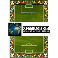 Украинский ковер Kolibri 2480