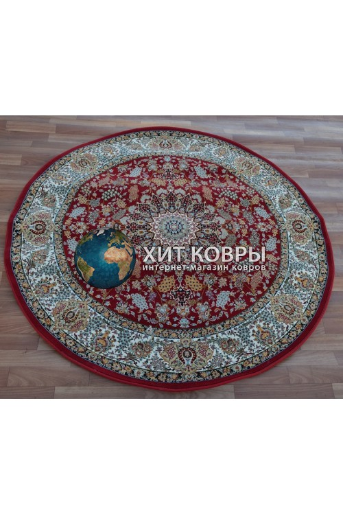 Персидский ковер Абришим Асем 1192 Iran skiy 136