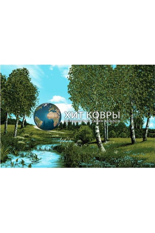 ковер природа 0012