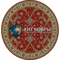 Молдавский шерстяной ковер Bagdad 0653568kr