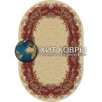 Молдавский шерстяной ковер Passage 0731126ov