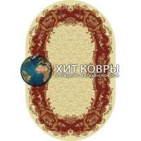 Молдавский шерстяной ковер Passage 0731659-ov