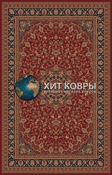 Молдавский шерстяной ковер Isfahan 2073639