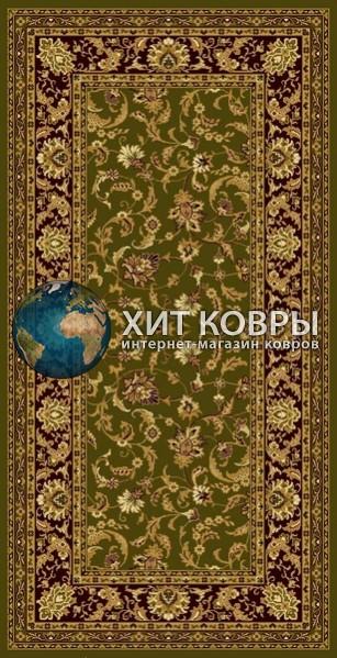 Молдавский шерстяной ковер Isfahan 2075542