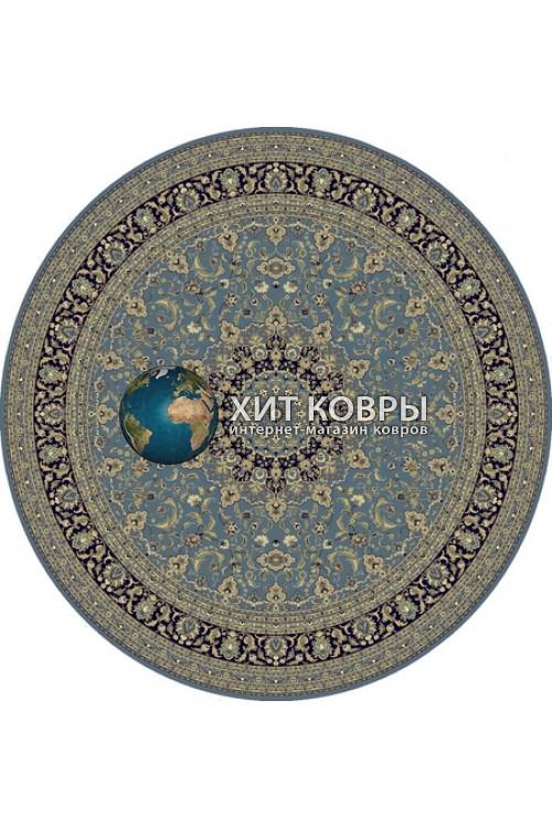 Молдавский шерстяной ковер Isfahan 2074519crug