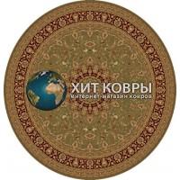 Молдавский шерстяной ковер Isfahan 2075540crug