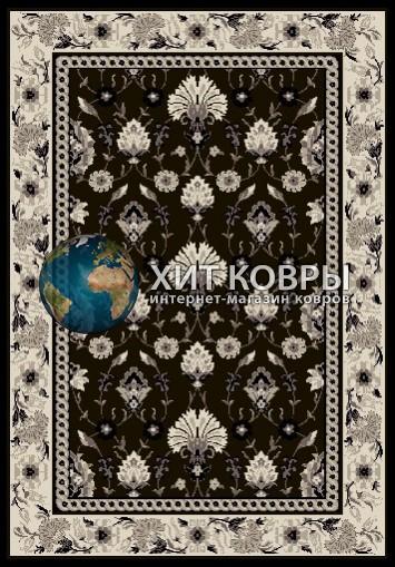 Турецкий ковер Sunrise B574 Black