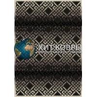 Турецкий ковер Sunrise B624 Black
